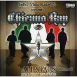 Chicano Rap Allstars, Vol. 2 [Compilation] [Explicit Lyrics] [Import] [from US]